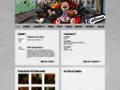 Náhled webu Jaksi taksi