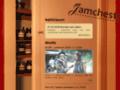Náhled webu Jamchestra