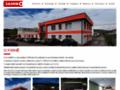 Náhled webu Jamibo s.r.o.