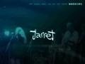 Náhled webu Jarret