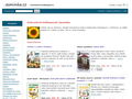 Náhled webu Knihkupectví Jasmínka