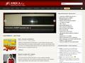 Náhled webu Javosoft Computer