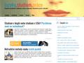 Náhled webu Jazyky, studium a práce