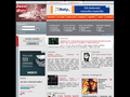 Náhled webu JazzDnes