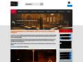 Náhled webu Židovské muzeum v Praze