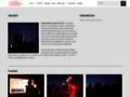 Náhled webu Jihlavská astronomická společnost
