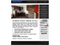 Náhled webu Jireček - nábytek na míru