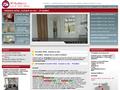 Náhled webu JM-Bydlení