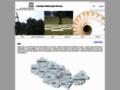 Náhled webu Památky UNESCO jižní Moravy