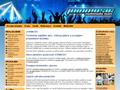 Náhled webu JoinMusic s.r.o.