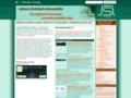 Náhled webu Jednota školských informatiků (JSI)
