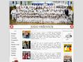 Náhled webu Judo Sokol Praha Vršovice