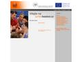 Náhled webu Juniorbasket.cz