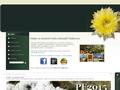 Náhled webu Klub kaktusářů Čelákovice
