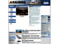 Náhled webu Kalimera