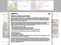 Náhled webu Kamelot