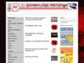 Náhled webu Kamura - Ryu Shotokan