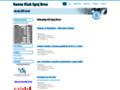 Náhled webu Kanoe klub Spoj Brno