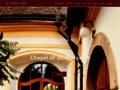 Náhled webu Kaple svaté Markéty