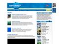Náhled webu Kapr Divers s.r.o