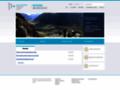 Náhled webu Katedra archeologie