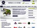 Náhled webu KARAT Software, a. s.