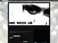Náhled webu Karlova hudební laboratoř