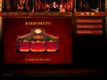 Náhled webu Karromato