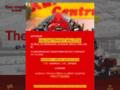 Náhled webu Kart Centrum