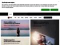 Náhled webu Komerční banka (KB)