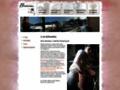 Náhled webu Galerie keramiků Plzeň