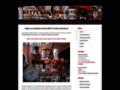 Náhled webu Květa Korečková - Ketty keramika