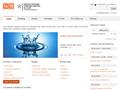 Náhled webu Knihovna Františka Bartoše