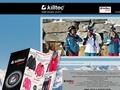 Náhled webu Killtec Česká republika