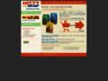 Náhled webu Kitty Star