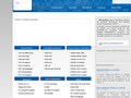 Náhled webu KMB systems, s.r.o