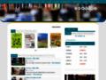 Náhled webu Knihovna města Olomouce