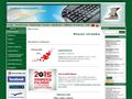 Náhled webu Knihovna Kroměřížska