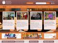 Náhled webu Chrudimsko digitálně