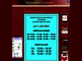 Náhled webu Městská knihovna Horažďovice