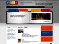 Náhled webu Knihovna města Hradce Králové