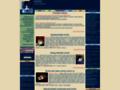 Náhled webu Kočky-online