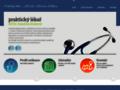 Náhled webu MUDr. Kateřina Kolková