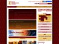 Náhled webu Komora certifikovaných účetních