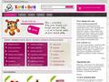 Náhled webu Kotě v Botě