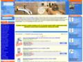 Náhled webu Koupelny a vybavení