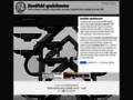 Náhled webu Kovářské společenstvo