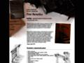 Náhled webu Nejen umělecký kovář a zámečník Petr Benetka