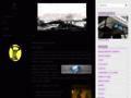 Náhled webu Umělecké kovářství Pavel Valášek