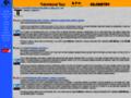 Náhled webu KPO - cyklistický klub